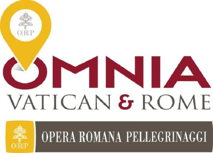 Omnia Vatican & Rome , scopri come funziona