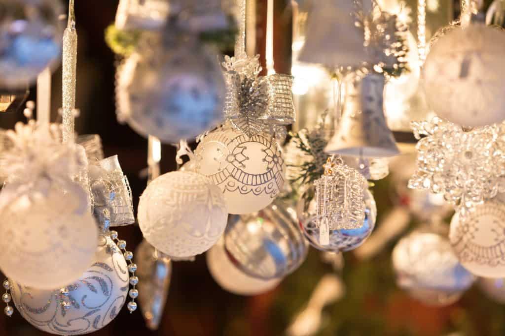 oma: i mercatini di Natale