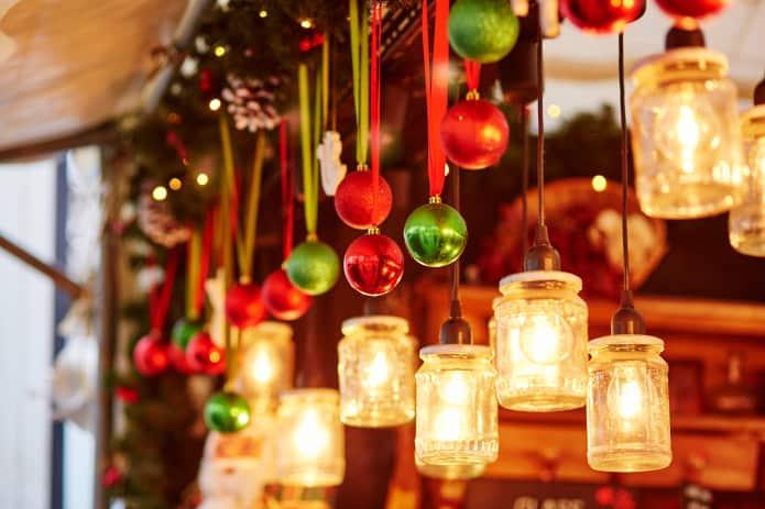 Mercatini di Natale a Roma. Idee su dove andare
