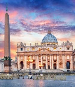 Visitare Roma – Città del Vaticano