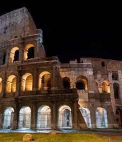 Il Colosseo – 10 Curiosità  tutte da scoprire