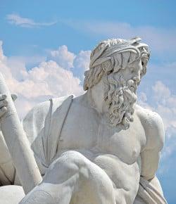 Le divinità romane – I nomi e le loro caratteristiche