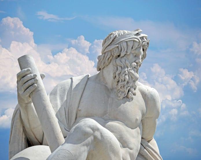 Divinità romane, scoprile per visitare Roma preparato