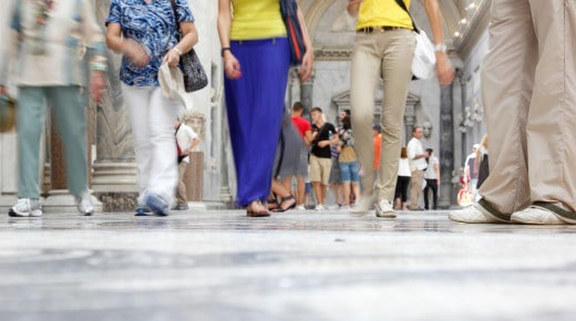 Godersi Roma senza stress: ingressi prioritari (niente coda!)