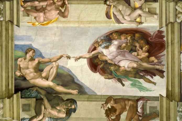 Visitare i musei di Roma in 3 giorni: i Musei Vaticani con la splendida Cappella Sistina