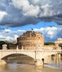 Visitare Roma in 4 giorni. Le tappe dell'itinerario