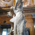 Visitare Roma: l'imperdibile apollo e Dafne del Bernini nella Galleria Borgese