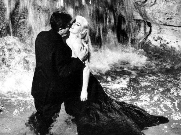La dolce vita, tra i più famosi film ambientati a Roma
