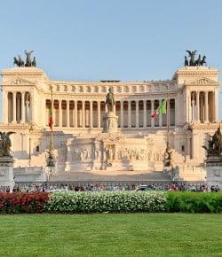 Visitare Roma in 5 giorni. Dove andare e cosa vedere