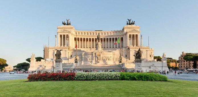 Piazza Venezia, tra le attrazioni da visitare a Roma