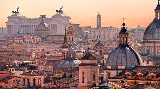 Visitare Roma in 3 giorni. Il nostro itinerario consigliato