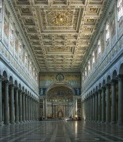 Visitare le chiese di Roma in 3 giorni. L'itinerario consigliato