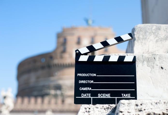 Visitare gli Studios di Cinecittà