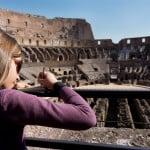 visitare Roma in 2 giorni con bambini - Idee su cosa fare e cosa vedere