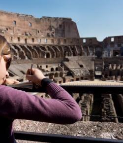 Visitare Roma in 2 giorni con bambini – Idee su cosa fare e cosa vedere