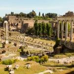 I fori imperiali, da non perdere se volete visitare Roma