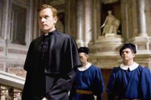 Angeli e demoni, uno dei film ambientati a Roma. Biglietti per il tour ufficiale