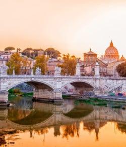 Il periodo migliore per visitare Roma