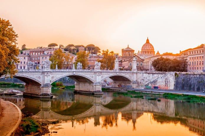 Quando visitare Roma: consigli e informazioni