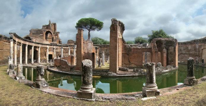 Villa Adriana, meta ideale per le vostre gite fuori Roma. Biglietti on line per il tour