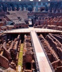 Il Colosseo – Come è fatto?