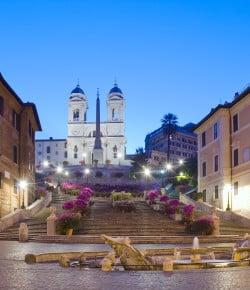 Visitare Roma in una settimana – Cosa vedere: itinerario 2020