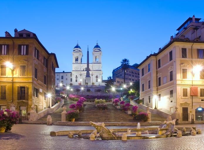 Visitare Roma in una settimana , biglietti per le attrazioni