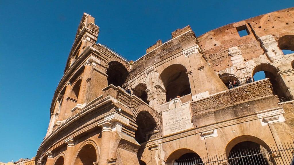 Il Colosseo - Gratis con il pass per Vaticano e Roma