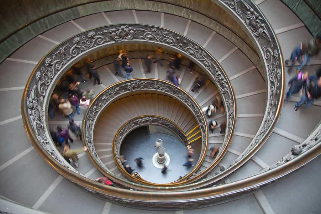 Visitare Roma in 2 giorni con la pioggia: i Musei Vaticani