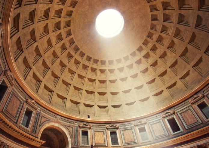 Visitare Roma in 3 giorni: il Pantheon