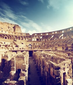 3 cose da fare in un weekend a Roma