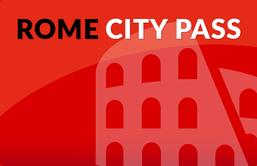 ROME CITY PASS, sconti per attrazioni