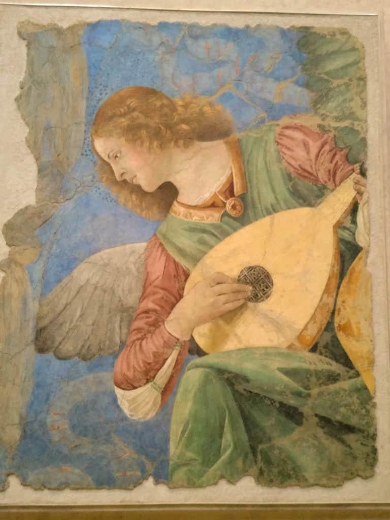Visitare i Musei Vaticani - Pinacoteca. Biglietti